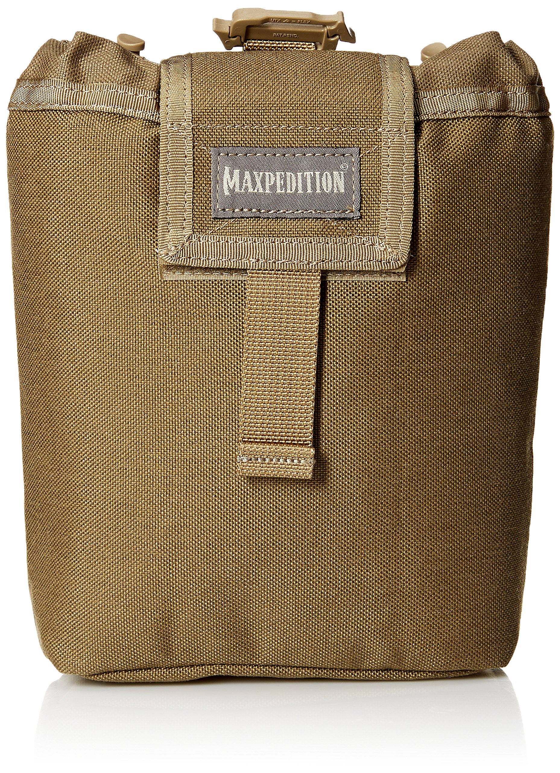 98ab40345a Maxpedition Rollypoly MM Folding Dump Pouch   Game Belts   Bags ...