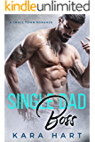 Single Dad Boss: A Small Town Romance