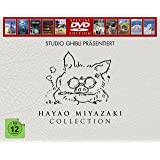 Hayao Miyazaki Collection (Special Edition, 10 Discs)