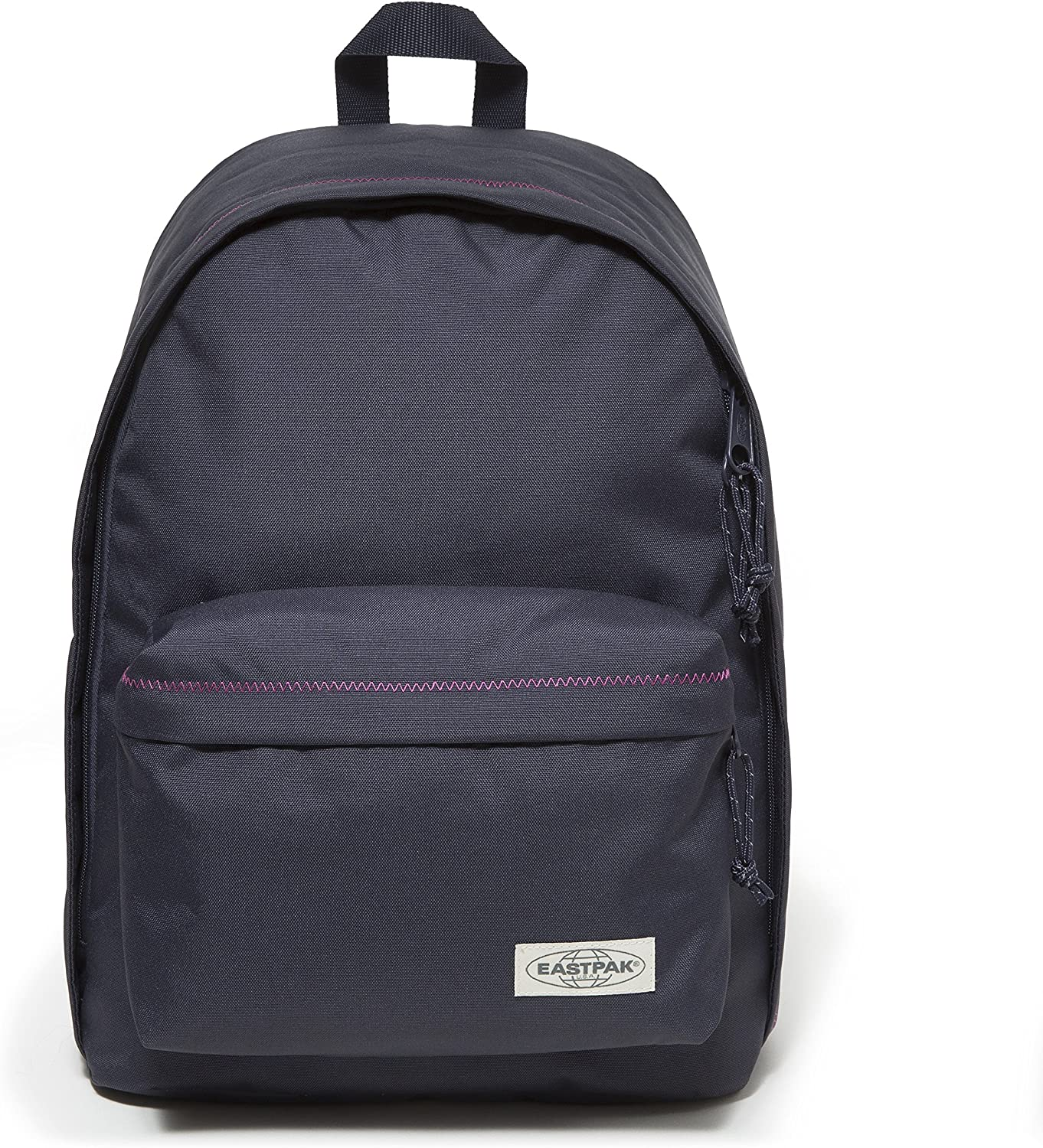 Eastpak Out Of Office Mochila, 27 litros, Azul (Navy Stitched ...