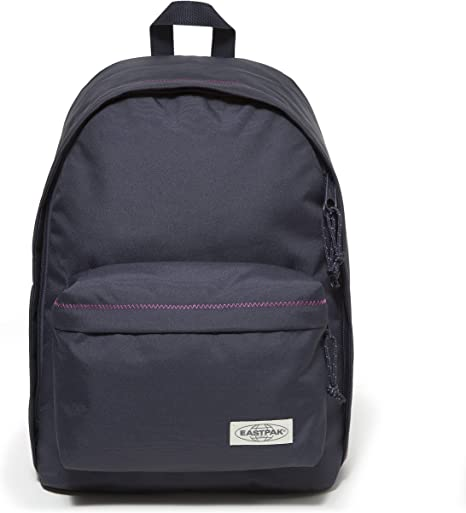 Eastpak Out Of Office Femme Sacs à dos Grey Stitched