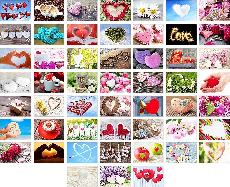 /regalo di nozze/ 52/wunderschoene Cartoline per matrimonio/ /Matrimonio gioco 52/settimane: una cartolina ogni settimana/ /Amore Cartoline/ /Cartoline Amore