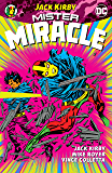 Mister Miracle by Jack Kirby (Mister Miracle (1971-1978))