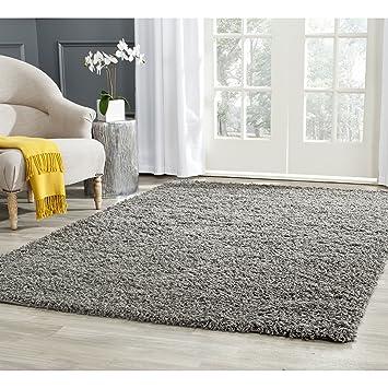grey chevron area rug canada rugs 5x7 light shag collection dark feet