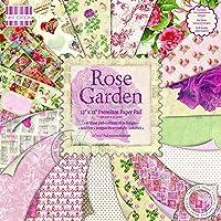 First Edition Trimcraft Rose Garden - Paquete