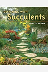Designing with Succulents Hardcover