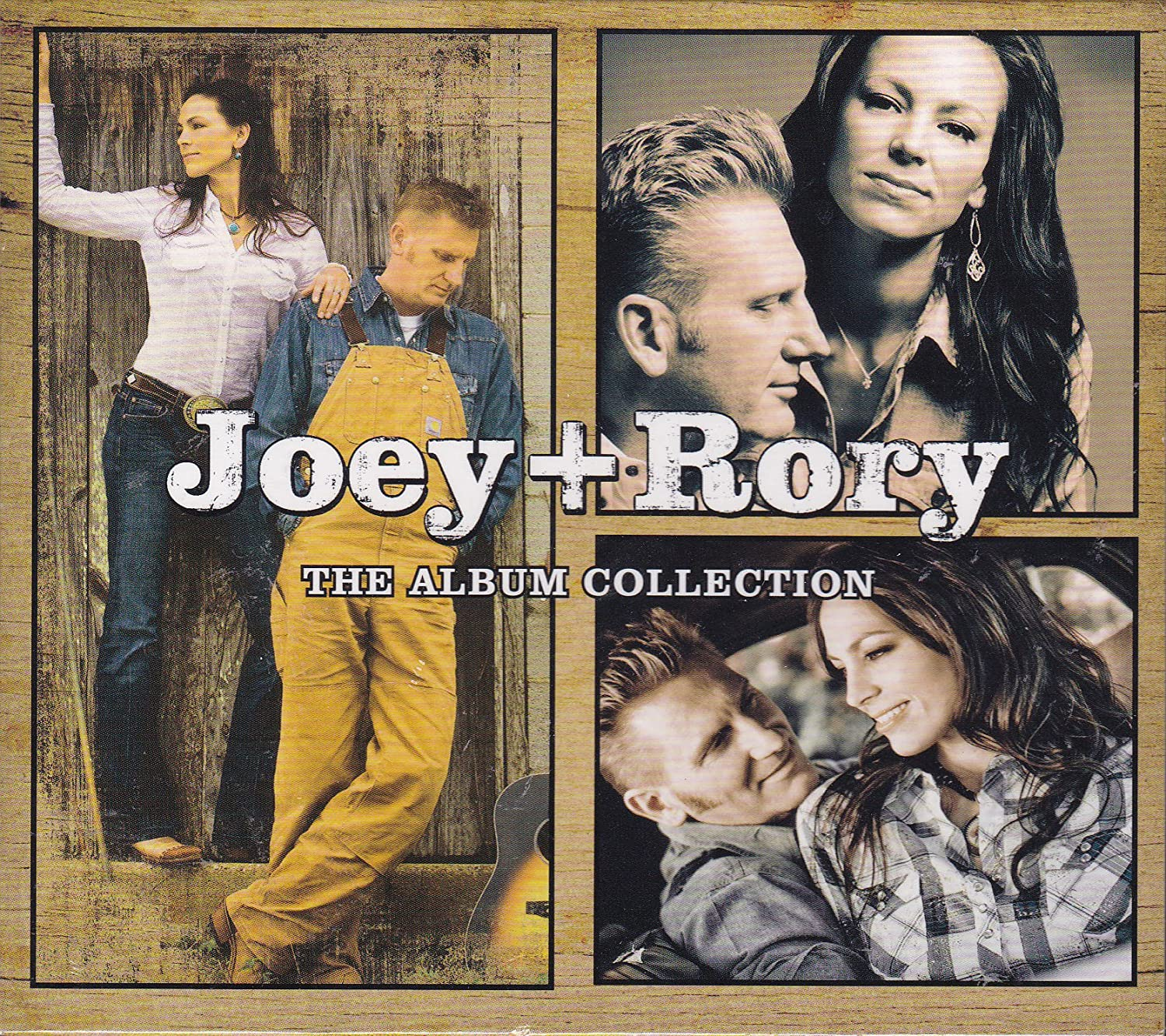 Joey & Rory - Joey + Rory: The Album Collection - Amazon.com Music