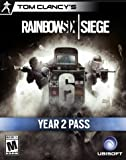 Tom Clancy's Rainbow Six Siege Year 2 Pass [Online Game Code]