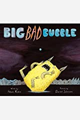 Big Bad Bubble Kindle Edition