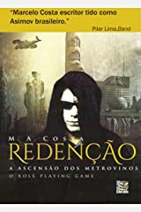 Redenção - A Ascensão dos Metrovinos: A Batalha Pela Sobrevivência (Portuguese Edition) Kindle Edition