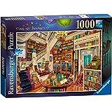 """Ravensburger &Quot;The Fantasy Bookshop"""" (""""der Fantasie-Buchladen""""), Puzzle, 1000Einzelteile"""