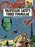 Blake & Mortimer - Volume 22 - Professor Sato's Three Formulae (Part 1)