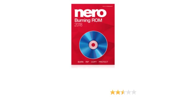 nero burning rom 2018 free download for mac