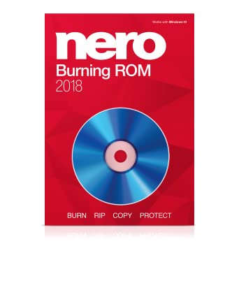 Image result for Nero - Burning Rom