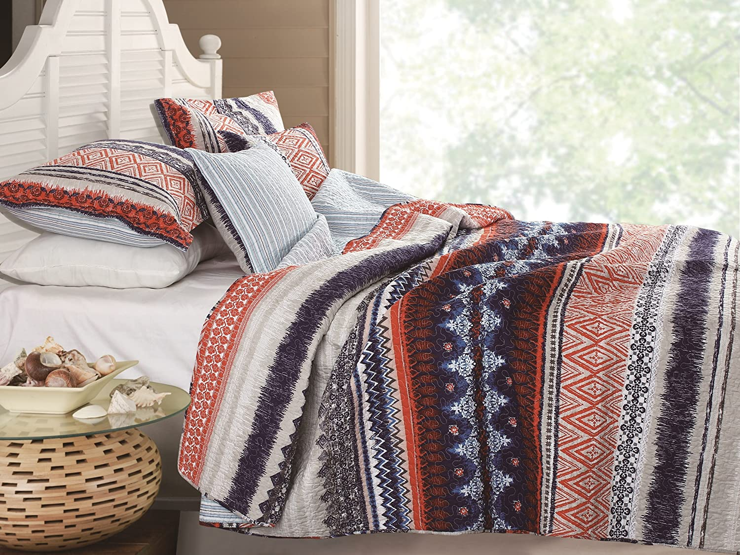 Greenland Home Bedding Sale Ease Bedding With Style