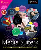 CyberLink Media Suite 14 Ultimate [Download]
