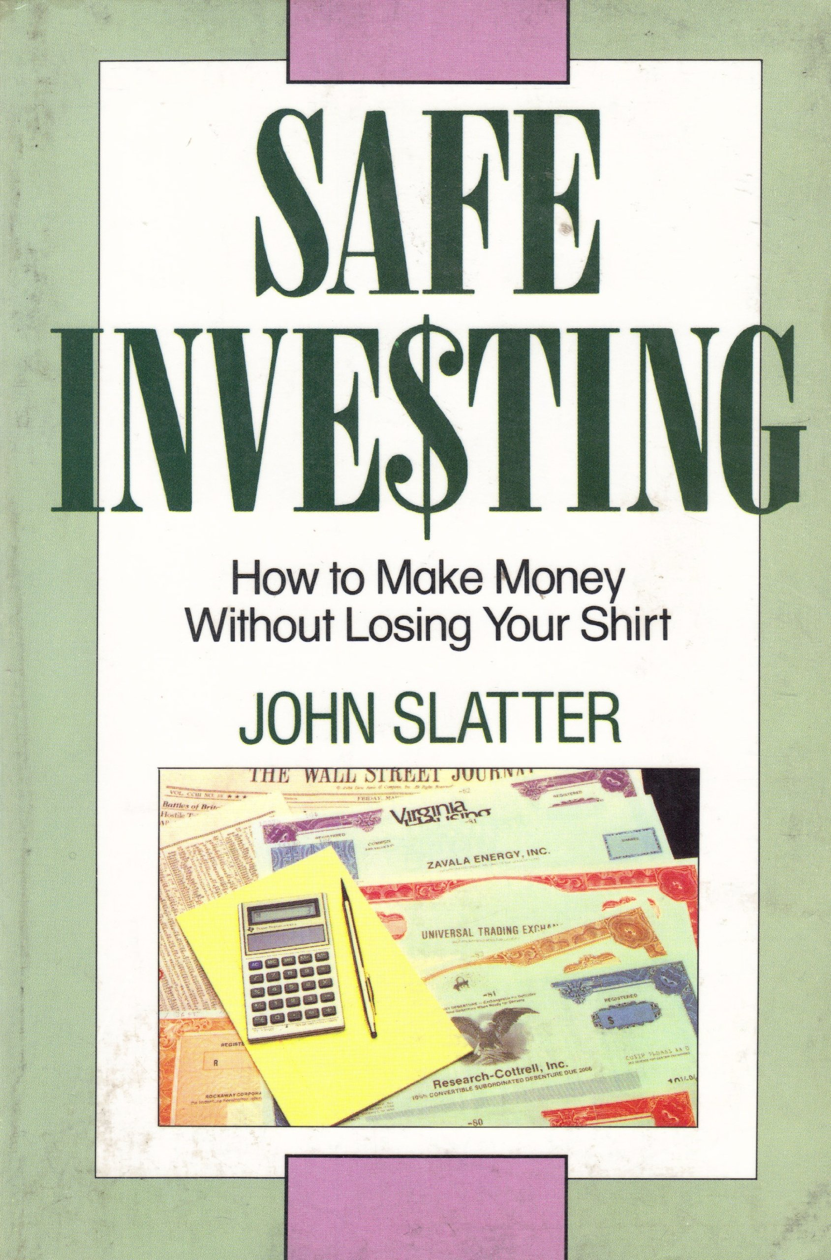 Safest investments to make money sanlam collective investments
