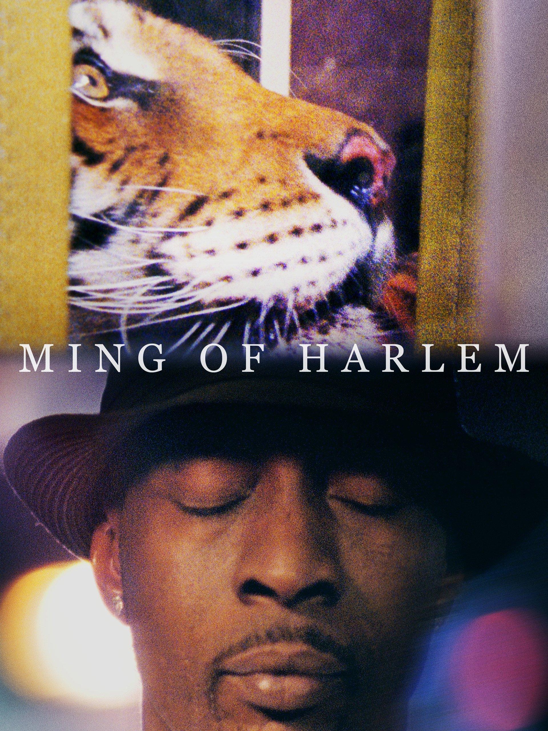 Ming of Harlem on Amazon Prime Video UK