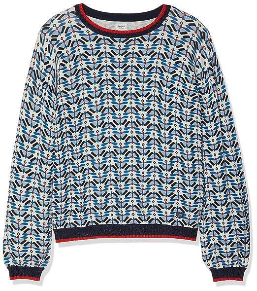 Fille Jeans Et Jr Pepe Accessoires Feli Vêtements Pull q7fzFBw