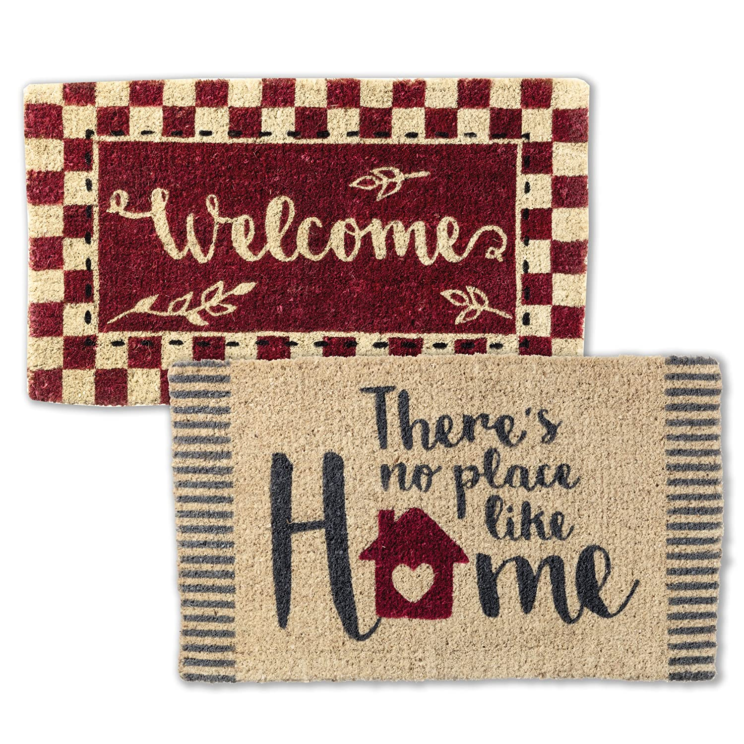 PRINZ Sentiments Theres No/…/…Theres No/…/…Home Coir Mat