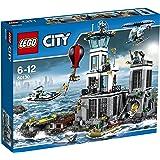 LEGO 60130 City Police Prison Island - Multi-Coloured