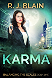 Karma (Balancing the Scales Book 1)