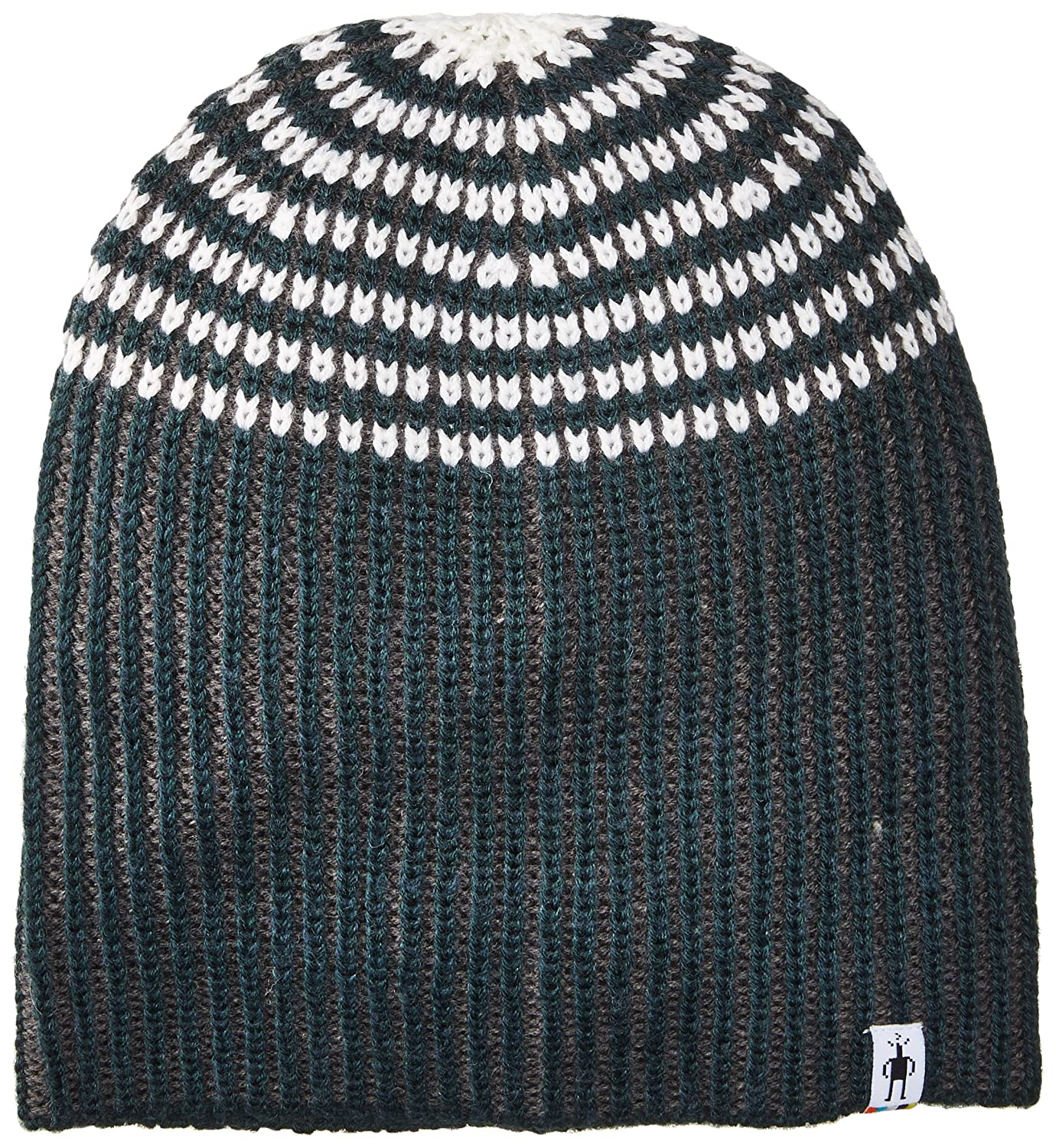 925ee205e0f Amazon.com  SmartWool Ribbon Creek Hat (Blue Ice) One Size  Sports    Outdoors