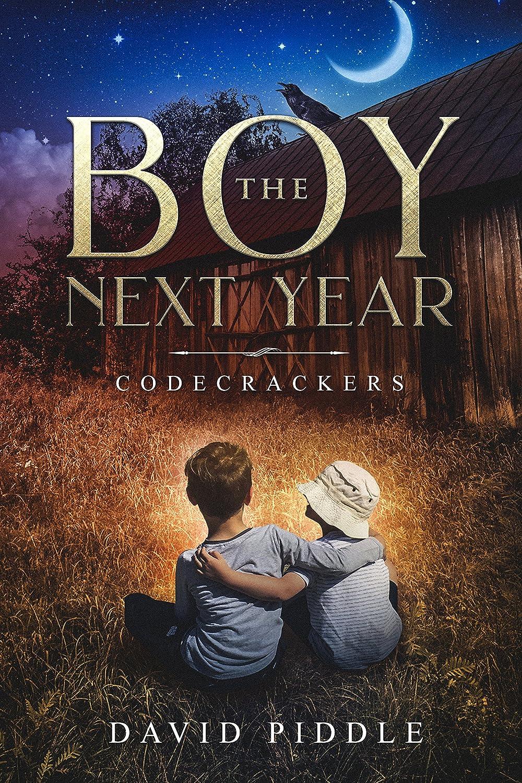 The Boy next year: Codecrackers (English Edition) eBook: Piddle, David: Amazon.es: Tienda Kindle