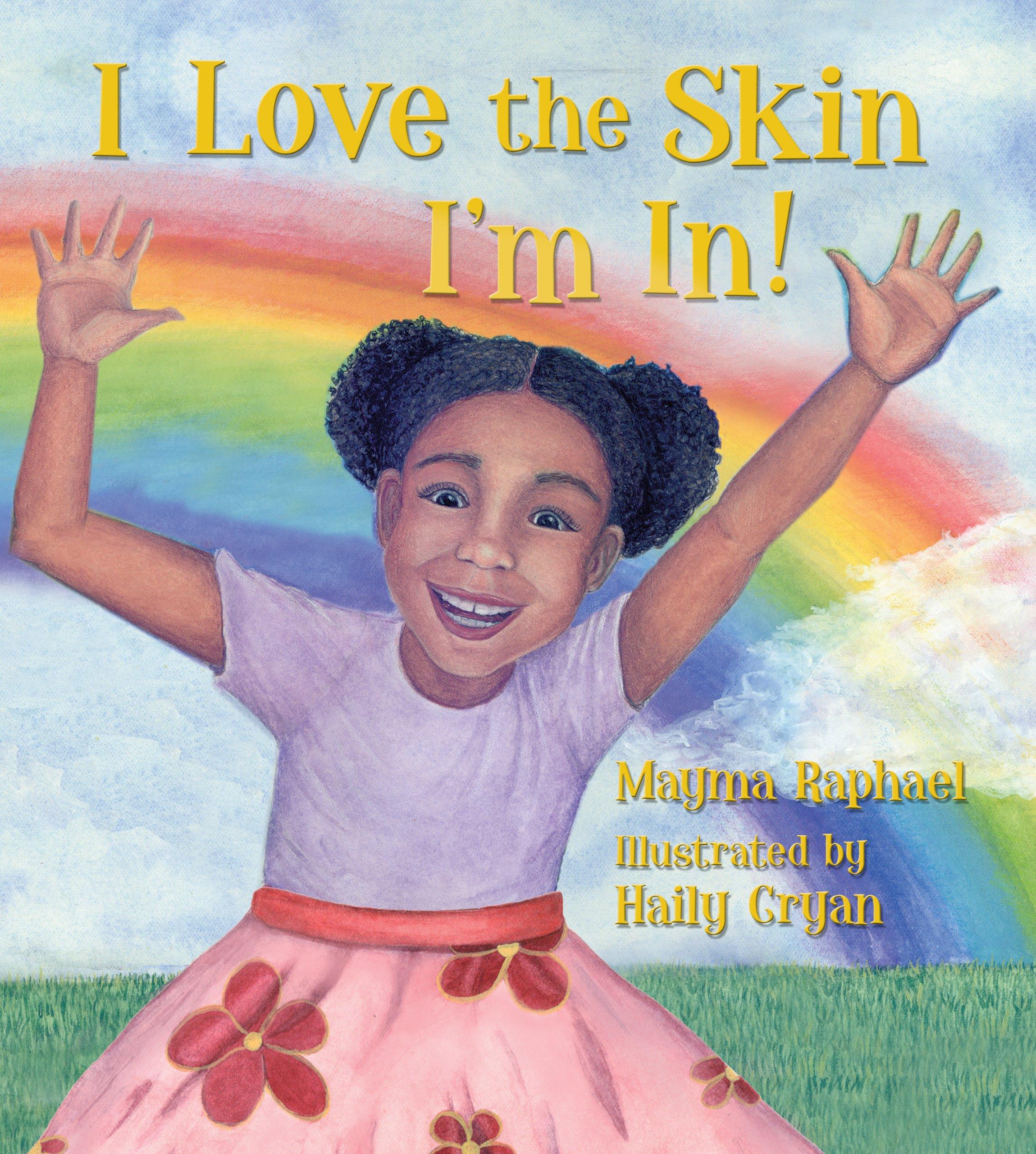Download I Love the Skin I'm In! pdf