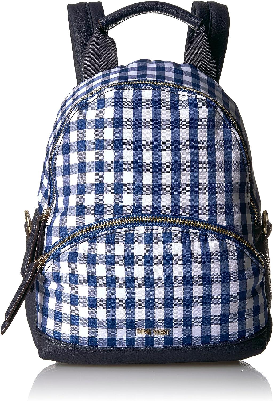 Nine West Women s Mini Taren Backpack