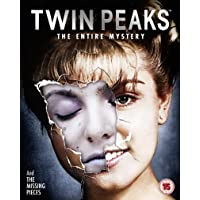 Twin Peaks: Collection Blu-ray Deals