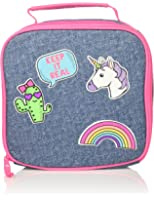 The Children's Place Girls' Lunch Box