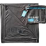 Flight 001 Travel Blanket