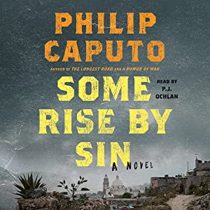 Some Rise by Sin: A Novel