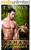 Axman Werebear (Saw Bears Series Book 5)