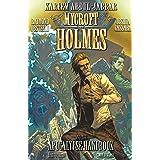 Mycroft Vol. 1: The Apocalypse Handbook