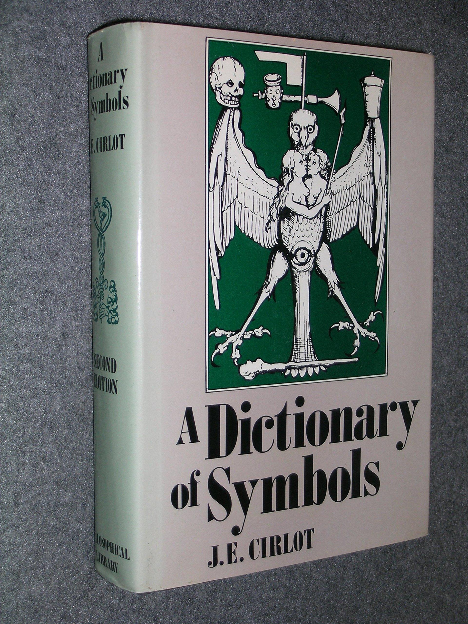 A dictionary of symbols je cirlot 9780802220837 amazon books buycottarizona Images