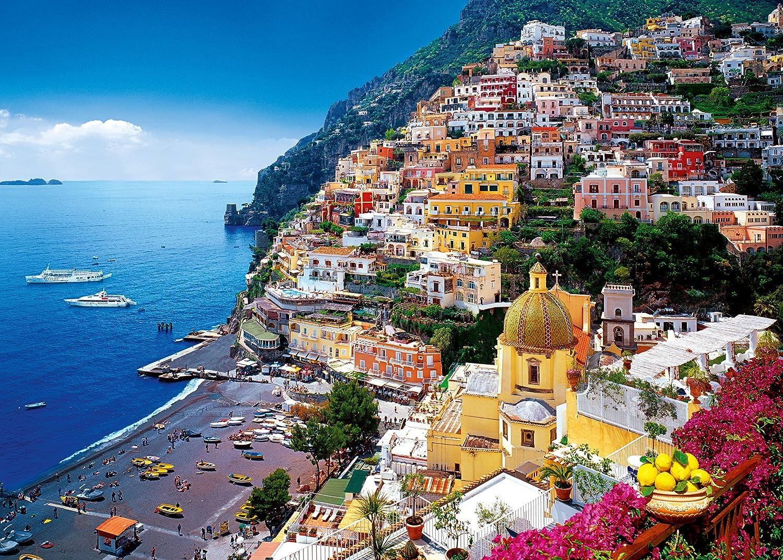 Trefl Puzzle Positano Italy 371451
