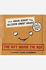 The Gift Inside the Box Kindle Edition