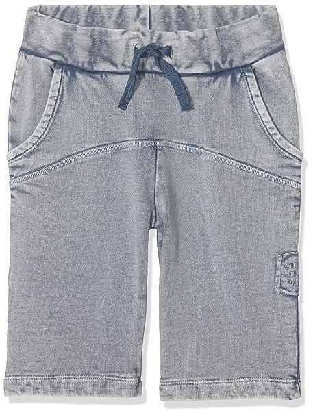 NAME IT Nmmdeston Swe UNB Pantalones Cortos para Beb/és