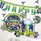 Forum Novelties Mad Scientist Birthday Party