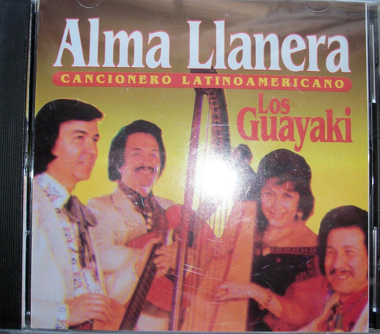 Arma Llanera: Cancionero Latinoamericano