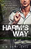 Harm's Way (Donovan Legacy Book 1)
