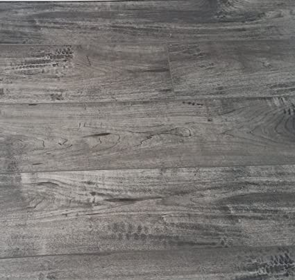 Turtle Bay Floors Waterproof Click WPC Flooring - Crafted Maple High-End Floating Flooring: & Turtle Bay Floors Waterproof Click WPC Flooring - Crafted Maple High ...