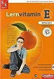 Lernvitamin E - Englisch/Vokabeltrainer 5.-8 Kl.