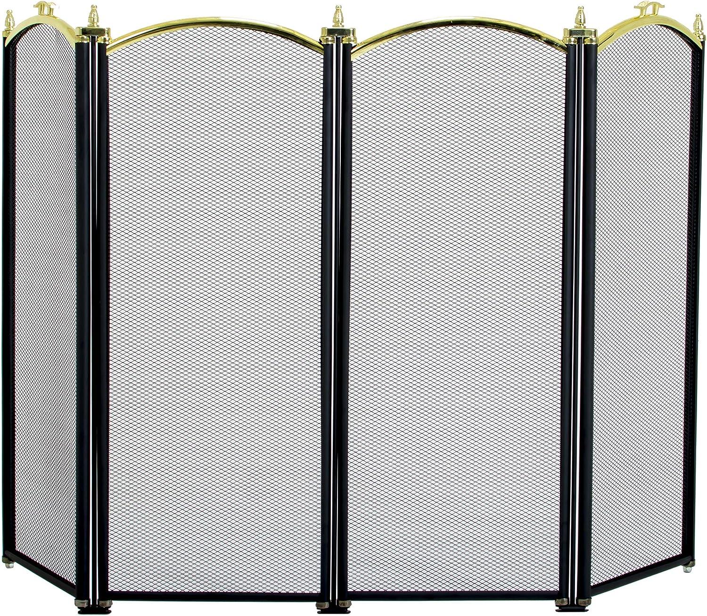 para tejado plano de bet/ún en set negro 80 mm Pasacables de techo para chimenea