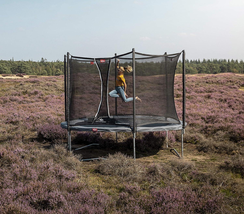Berg | Cama elástica Favorit 270 cm Ø | Red de Seguridad Comfort ...