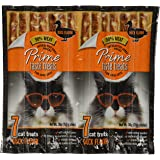Prime Taste Treats Duck Jerky Treat for Cats, 35g