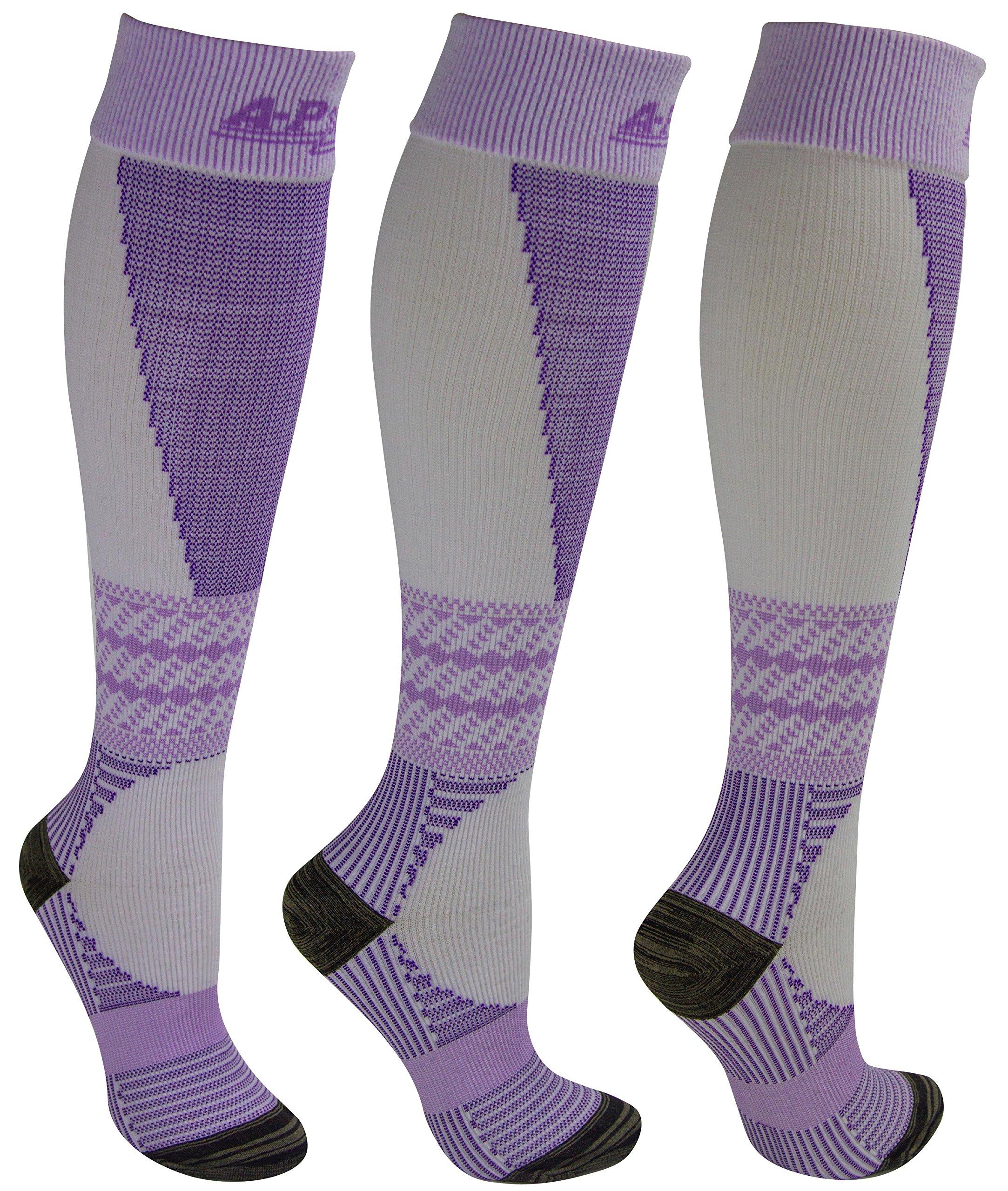 New Generation Compression Socks 15-20 mmHg for Men & Women – Best Graduated Pressure Stocking, Support Circulation Socks   Athletic Fit for Running Socks, Nurses, Maternity Pregnancy, Flight Travel