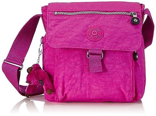 K1361113K Kipling a Borsa Pink RAISIN tracolla Rosa NEW Donna rEwqRAr 1585c73ecbd